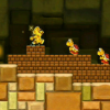 New Super Mario Bros 2 first screens