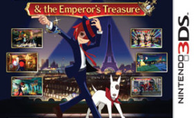 Rhythm Thief & the Emperor's Treasure Review