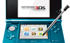 3DS sales pass the 6 million mark in Japan