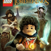 Lego Lord of the Rings: some blocky screens