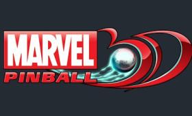 Marvel Pinball 3D Coming to Nintendo eShop