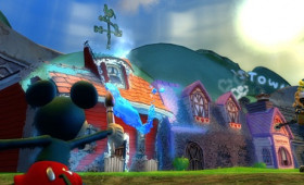 Epic Mickey 2 Dated … for North America