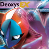 Mythical Pokémon Deoxys Coming Soon