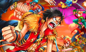 One Piece: Unlimited Cruise Special