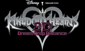 Kingdom Hearts 3D Launch Trailer