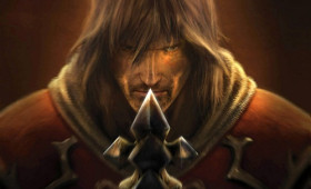 Two New Castlevania Games Rumoured