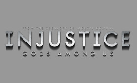 14 minutes of Injustice: Gods Among Us gameplay