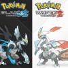 Brand new Pokémon Black 2 and White 2 Trailer