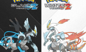 Brand new Pokémon Black 2 and White 2 Trailer