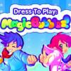 Dress To Play: Magic Bubbles – screenshots
