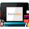 Newest downloadable offerings on Nintendo platforms