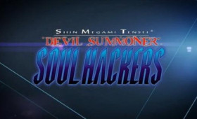 Shin Megami Tensei: Devil Summoner – Soul Hackers screenshots