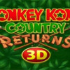 Donkey Kong Country Returns 3D shots