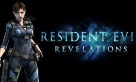 Resident Evil: Revelations – Campaign mode screenshots